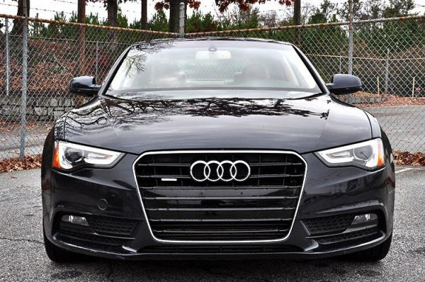 Used 2013 Audi A5 Premium Plus for sale Sold at Gravity Autos in Roswell GA 30076 3