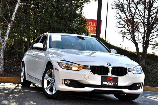 Used 2014 BMW 3 Series 328i xDrive for sale Sold at Gravity Autos in Roswell GA 30076 2