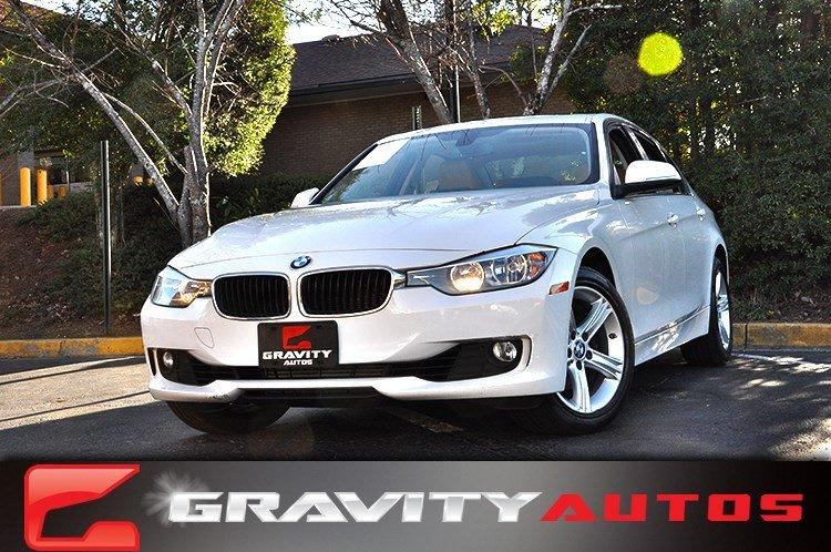Used 2014 BMW 3 Series 328i xDrive for sale Sold at Gravity Autos in Roswell GA 30076 1
