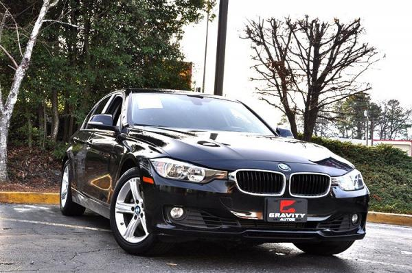 Used 2013 BMW 3 Series 328i for sale Sold at Gravity Autos in Roswell GA 30076 2