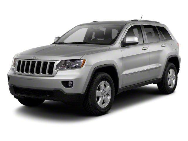 Used 2012 Jeep Grand Cherokee Overland for sale Sold at Gravity Autos in Roswell GA 30076 1