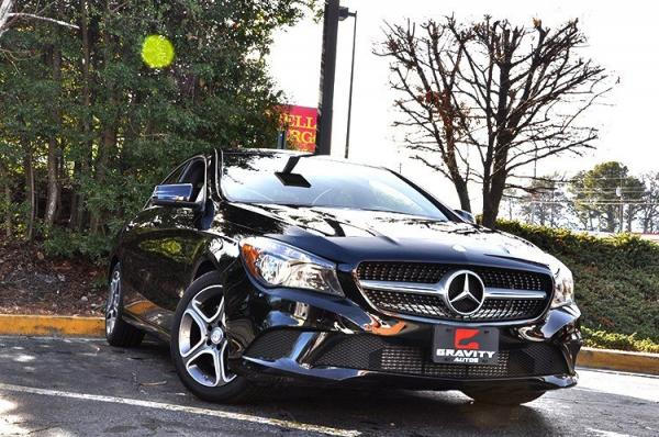 Used 2014 Mercedes-Benz CLA-Class CLA250 for sale Sold at Gravity Autos in Roswell GA 30076 2