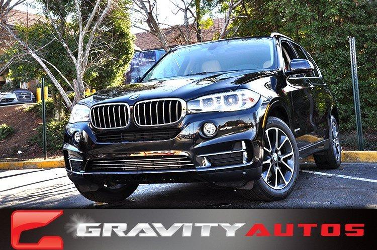 Used 2014 BMW X5 sDrive35i for sale Sold at Gravity Autos in Roswell GA 30076 1