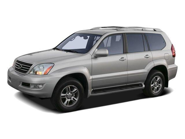 Used 2008 Lexus GX 470 for sale Sold at Gravity Autos in Roswell GA 30076 1