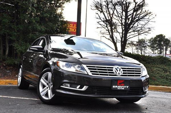 Used 2014 Volkswagen CC Sport for sale Sold at Gravity Autos in Roswell GA 30076 2