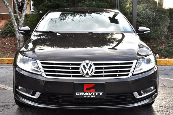 Used 2014 Volkswagen CC Sport for sale Sold at Gravity Autos in Roswell GA 30076 3
