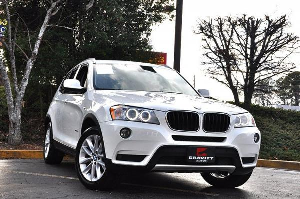 Used 2013 BMW X3 xDrive28i for sale Sold at Gravity Autos in Roswell GA 30076 2