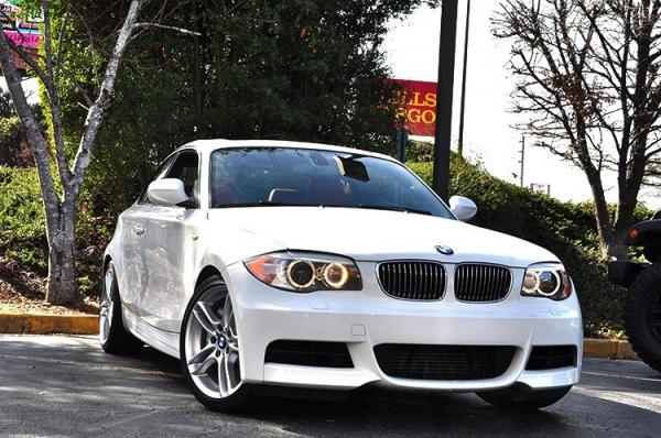 Used 2013 BMW 1 Series 135i for sale Sold at Gravity Autos in Roswell GA 30076 2