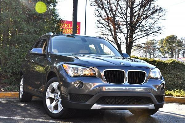 Used 2014 BMW X1 sDrive28i for sale Sold at Gravity Autos in Roswell GA 30076 2