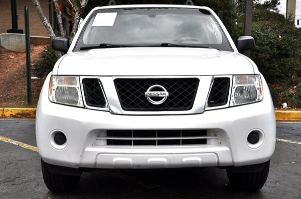 Used 2011 Nissan Pathfinder S for sale Sold at Gravity Autos in Roswell GA 30076 3