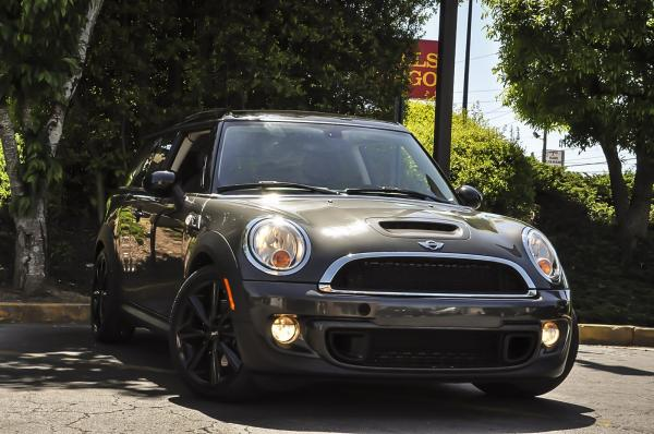 Used 2014 MINI Cooper Clubman Cooper Clubman S for sale Sold at Gravity Autos in Roswell GA 30076 2