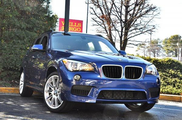 Used 2013 BMW X1 28i for sale Sold at Gravity Autos in Roswell GA 30076 2