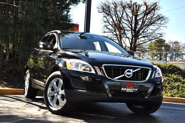 Used 2013 Volvo XC60 3.2L Premier for sale Sold at Gravity Autos in Roswell GA 30076 2
