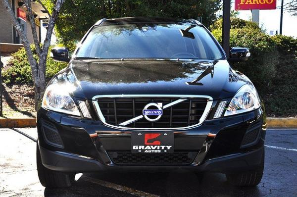 Used 2013 Volvo XC60 3.2L Premier for sale Sold at Gravity Autos in Roswell GA 30076 3