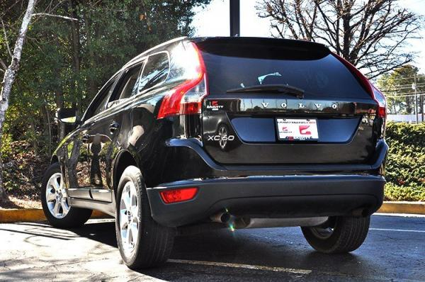 Used 2013 Volvo XC60 3.2L Premier for sale Sold at Gravity Autos in Roswell GA 30076 4