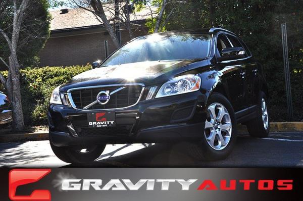 Used 2013 Volvo XC60 3.2L Premier for sale Sold at Gravity Autos in Roswell GA 30076 1