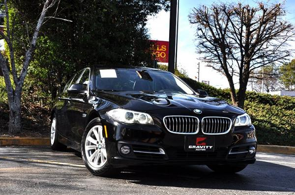Used 2015 BMW 5 Series 528i xDrive for sale Sold at Gravity Autos in Roswell GA 30076 2
