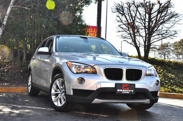 Used 2013 BMW X1 xDrive28i for sale Sold at Gravity Autos in Roswell GA 30076 2