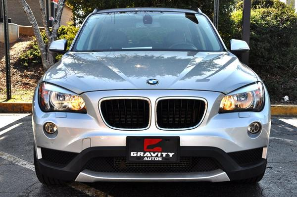 Used 2013 BMW X1 xDrive28i for sale Sold at Gravity Autos in Roswell GA 30076 3