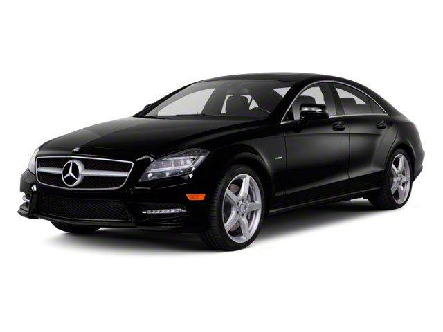 Used 2013 Mercedes-Benz CLS-Class CLS550 for sale Sold at Gravity Autos in Roswell GA 30076 1