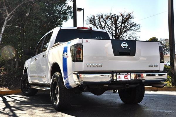 Used 2004 Nissan Titan XE for sale Sold at Gravity Autos in Roswell GA 30076 4