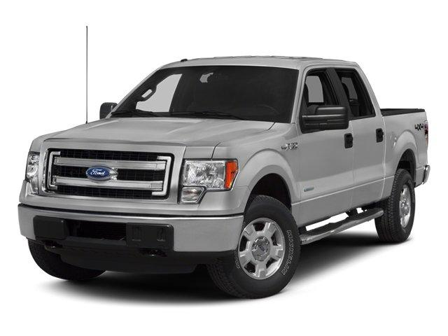 Used 2013 Ford F-150 XLT for sale Sold at Gravity Autos in Roswell GA 30076 1