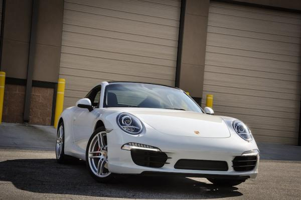 Used 2015 Porsche 911 for sale Sold at Gravity Autos in Roswell GA 30076 2