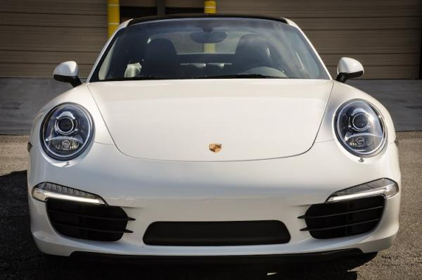 Used 2015 Porsche 911 for sale Sold at Gravity Autos in Roswell GA 30076 3