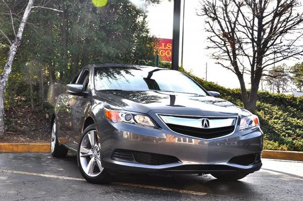 Used 2014 Acura ILX for sale Sold at Gravity Autos in Roswell GA 30076 2