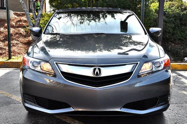 Used 2014 Acura ILX for sale Sold at Gravity Autos in Roswell GA 30076 3