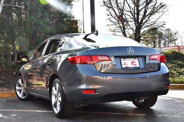 Used 2014 Acura ILX for sale Sold at Gravity Autos in Roswell GA 30076 4