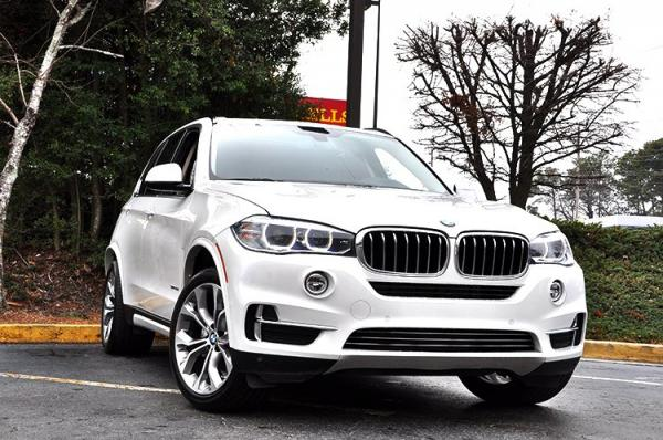 Used 2014 BMW X5 sDrive35i for sale Sold at Gravity Autos in Roswell GA 30076 2