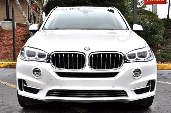 Used 2014 BMW X5 sDrive35i for sale Sold at Gravity Autos in Roswell GA 30076 3