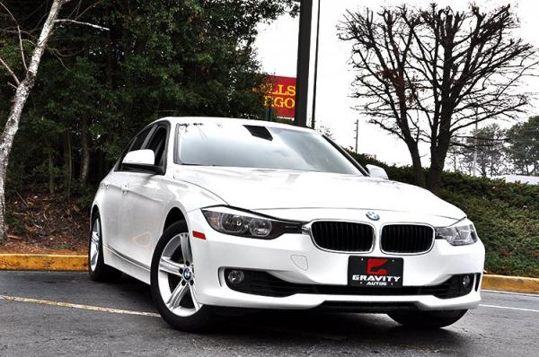Used 2014 BMW 3 Series 328i for sale Sold at Gravity Autos in Roswell GA 30076 2