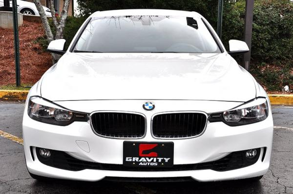 Used 2014 BMW 3 Series 328i for sale Sold at Gravity Autos in Roswell GA 30076 3