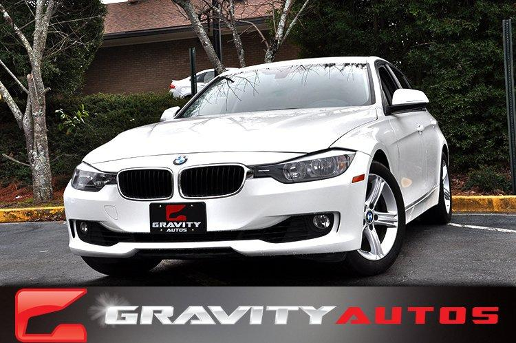 Used 2014 BMW 3 Series 328i for sale Sold at Gravity Autos in Roswell GA 30076 1