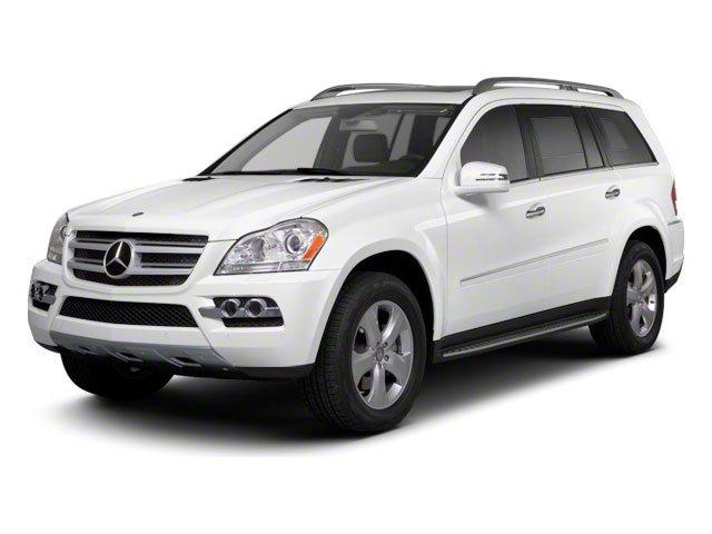 Used 2012 Mercedes-Benz GL-Class GL450 for sale Sold at Gravity Autos in Roswell GA 30076 1