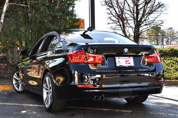 Used 2014 BMW 3 Series 328i for sale Sold at Gravity Autos in Roswell GA 30076 4