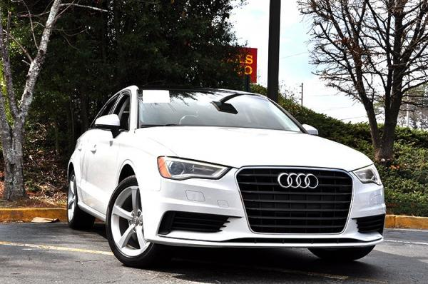 Used 2015 Audi A3 1.8T Premium for sale Sold at Gravity Autos in Roswell GA 30076 2
