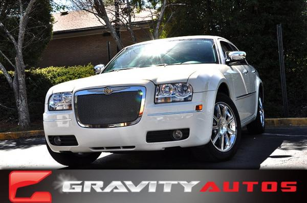Used 2010 Chrysler 300 Touring Signature for sale Sold at Gravity Autos in Roswell GA 30076 1